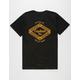 CAPTAIN FIN Proven Mens T-Shirt