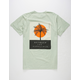 LIRA Rising Sun Mens T-Shirt