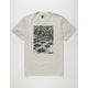 LIRA Shadows Mens T-Shirt