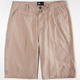 MICROS Swisher Mens Shorts