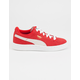 PUMA Suede JR Girls Shoes