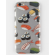 Sushi iPhone 6/6S Case