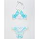 HOBIE Shape It Up Girls Bikini Set
