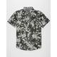 RETROFIT Roses Mens Shirt