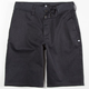 DC SHOES Worker Slim Boys Shorts