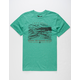 HIPPYTREE Riverbank Mens T-Shirt