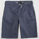 DC SHOES Worker Boys Slim Shorts