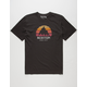 BURTON Underhill Mens T-Shirt