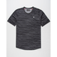 HURLEY Dri-FIT Digi Stripe Mens T-Shirt