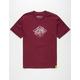 RUSTY BUTCHER Anvil Mens T-Shirt