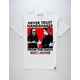 RUSTY BUTCHER Handshakes Mens T-Shirt