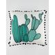 ANKIT Cactus Pom Pillow
