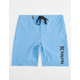 HURLEY Heathered One & Only Boys Boardshorts