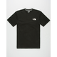 THE NORTH FACE LFC Mens T-Shirt