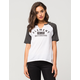 ELEMENT Nite Life Womens Tee
