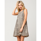 AMUSE SOCIETY Indio Dress