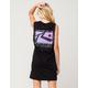 RUSTY Flashback Muscle Tank Dress