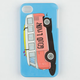 INCIPIO Good Livin' Serires Feather iPhone 4/4S Case
