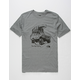 THE NORTH FACE Off Road Mens T-Shirt