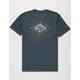 JETTY Bursty Mens T-Shirt