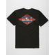 O'NEILL Fireworks Mens T-Shirt