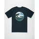 O'NEILL Middle Mens T-Shirt