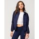 PUMA EVO Round Womens Windbreaker Jacket