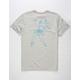 RVCA Hula Girl Mens T-Shirt