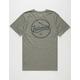BILLABONG Short Stop Mens T-Shirt