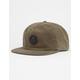 ROARK Hard Ball Mens Strapback Hat