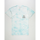 CATCH SURF Island Mens Pocket Tee