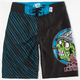 METAL MULISHA Eyegorian Boys Boardshorts