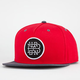BURTON Avenue Mens Snapback Hat