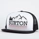 BURTON Griswold Mens Trucker Hat