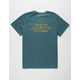 BILLABONG Tried And True Mens Pocket Tee
