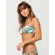 O'NEILL x Natalie Off Duty Viva Bandeau Bikini Top