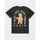 RIOT SOCIETY Famous Bear Mens T-Shirt
