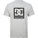 DC SHOES Double Decker Mens T-Shirt