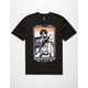 ASPHALT YACHT CLUB Riley Hawk Moto Mens T-Shirt