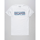 RIP CURL Reflecto Mens T-Shirt