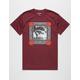 LA FAMILIA Bandana Box Mens T-Shirt