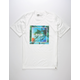 REEF Easy Breezy Mens T-Shirt