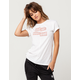 FULL TILT Out Of Control Womens Tee
