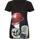 VIVEROS Justice For All Womens Tee