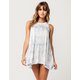 BILLABONG Spirit Ride Tie Dye Dress