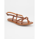 MIA Cruise Womens Sandals