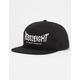 REBEL8 Discarded Paradise Mens Snapback Hat