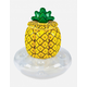 BIGMOUTH INC. Inflatable Floating Pineapple Beverage Cooler