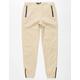 BROOKLYN CLOTH Ankle Zip Boys Jogger Pants