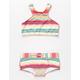 BILLABONG Surfin Billa Girls Bikini Set